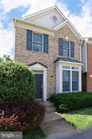 3932 Kathryn Jean Court, FAIRFAX, VA 22033 (#VAFX1130566) :: The Vashist Group