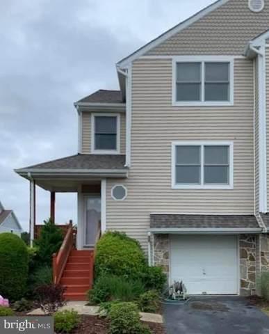 408 Schooner Way #41, CHESTER, MD 21619 (#MDQA144054) :: Blackwell Real Estate