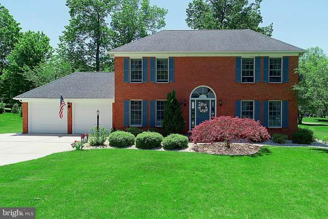 6752 Fairway Drive E, FAYETTEVILLE, PA 17222 (#PAFL172778) :: The Licata Group/Keller Williams Realty