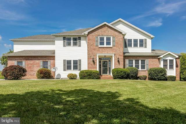 8 S Thrush Drive, CARLISLE, PA 17015 (#PACB123822) :: Younger Realty Group