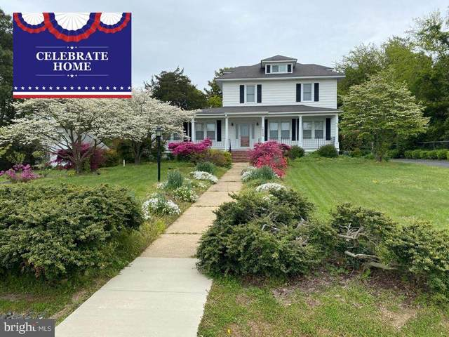 14236 S Solomons Island Road, SOLOMONS, MD 20688 (#MDCA176526) :: The Licata Group/Keller Williams Realty