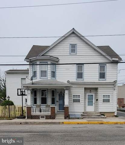 335 -333 S Wood Street, MIDDLETOWN, PA 17057 (#PADA121752) :: The Jim Powers Team