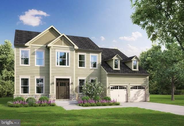 616 Lot Windwood Rd, BALTIMORE, MD 21212 (#MDBC495040) :: AJ Team Realty