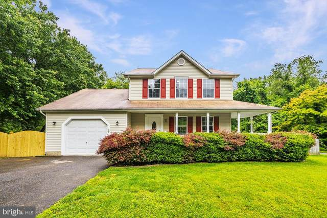 47 Old Frederick Road, ARNOLD, MD 21012 (#MDAA435128) :: Keller Williams Flagship of Maryland