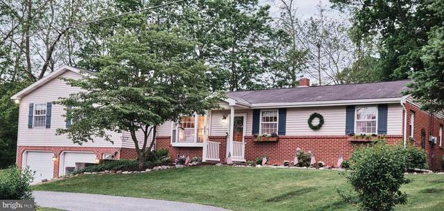 227 N Grantham Road, DILLSBURG, PA 17019 (#PAYK138186) :: TeamPete Realty Services, Inc