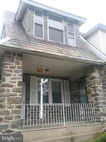 1630 Worrell Street, PHILADELPHIA, PA 19124 (#PAPH898464) :: John Smith Real Estate Group
