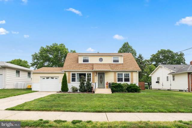268 George Dye Road, HAMILTON, NJ 08690 (#NJME295948) :: Jason Freeby Group at Keller Williams Real Estate