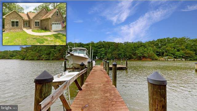 902 Hungerford Road, LUSBY, MD 20657 (#MDCA176532) :: The Bob & Ronna Group