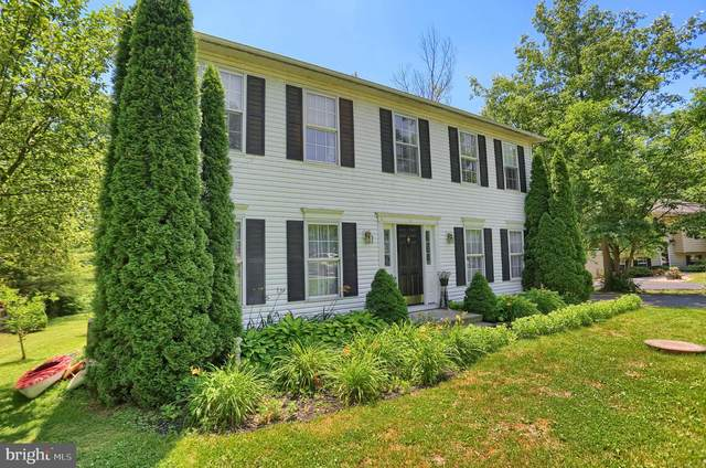 1070 Pickett Drive, GETTYSBURG, PA 17325 (#PAAD111514) :: TeamPete Realty Services, Inc