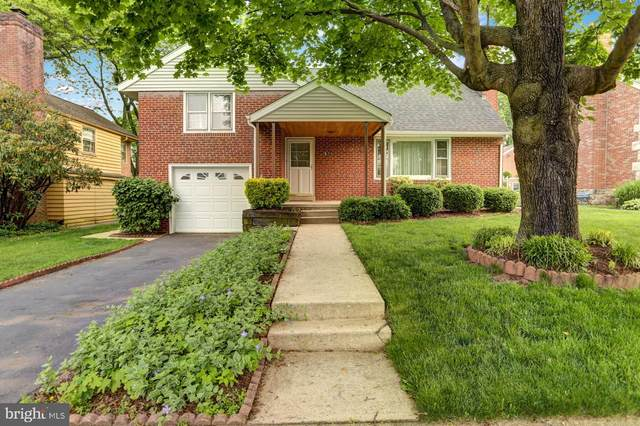 914 Penndale Avenue, READING, PA 19606 (MLS #PABK358086) :: The Premier Group NJ @ Re/Max Central