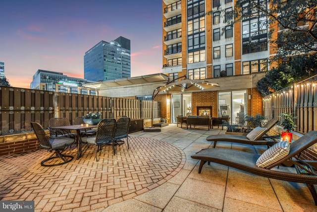 1400 Lancaster Street #302, BALTIMORE, MD 21231 (#MDBA511538) :: The Putnam Group