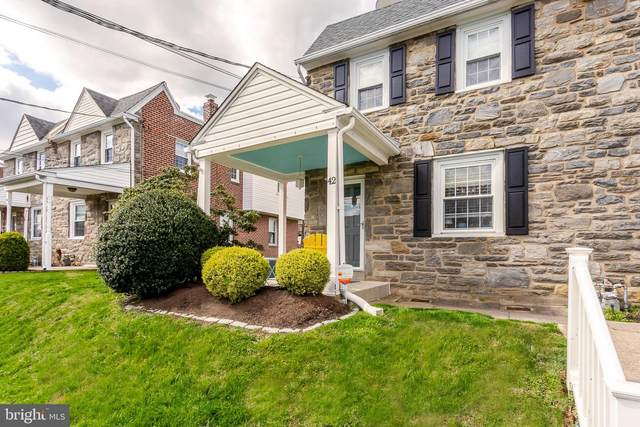 42 Woodbine Road, HAVERTOWN, PA 19083 (#PADE519300) :: Nexthome Force Realty Partners