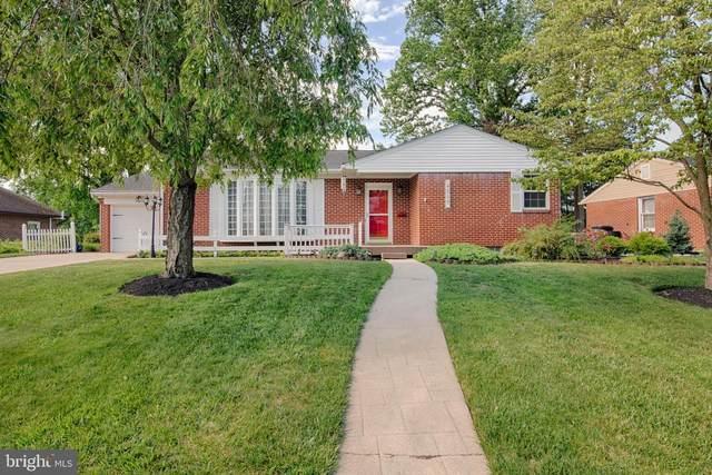 4015 Pinedale Drive, BALTIMORE, MD 21236 (#MDBC495148) :: Bob Lucido Team of Keller Williams Integrity