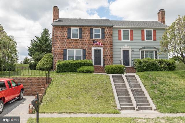2107 Stoneleigh Drive, WINCHESTER, VA 22601 (#VAWI114498) :: The MD Home Team