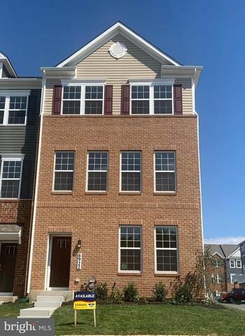 6922 Representation Lane, FREDERICK, MD 21703 (#MDFR264806) :: The MD Home Team