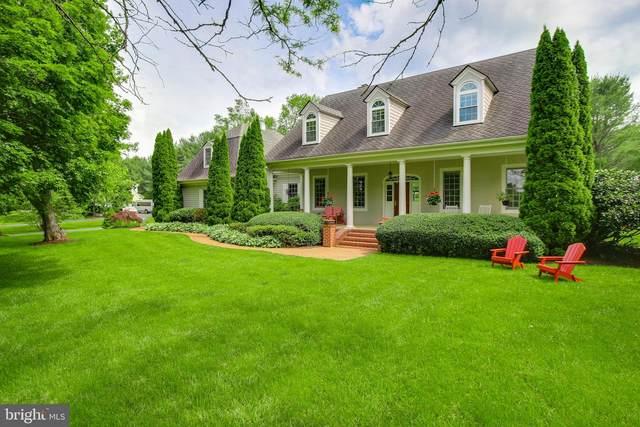 6504 Griffith Road, GAITHERSBURG, MD 20882 (#MDMC709000) :: Dart Homes