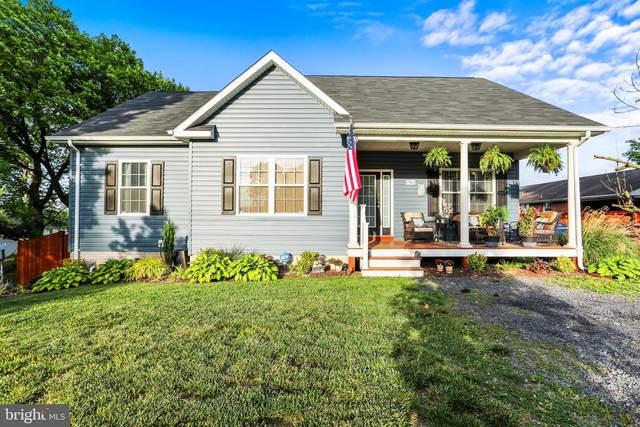 1705 Scranton Avenue, FRONT ROYAL, VA 22630 (#VAWR140386) :: Bruce & Tanya and Associates