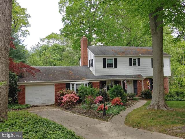 111 Colony Place, BEL AIR, MD 21014 (#MDHR247234) :: HergGroup Mid-Atlantic