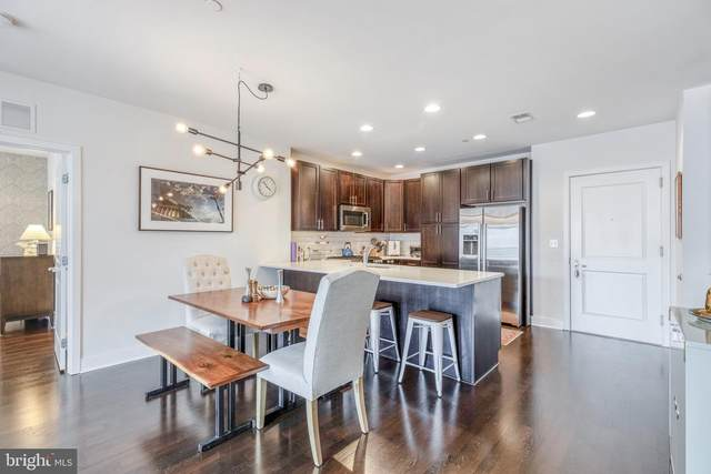 600 S 24TH Street #304, PHILADELPHIA, PA 19140 (#PAPH898850) :: Nexthome Force Realty Partners