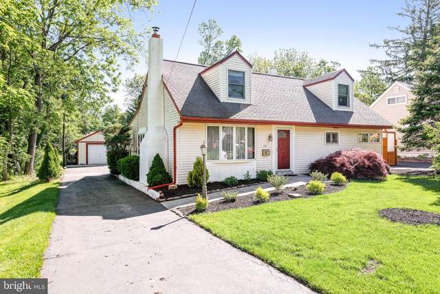 321 S 9TH Street, NORTH WALES, PA 19454 (#PAMC649958) :: Linda Dale Real Estate Experts