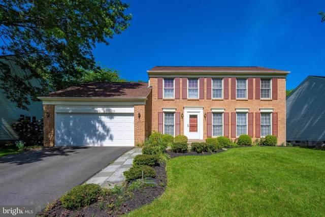15228 Falconbridge, NORTH POTOMAC, MD 20878 (#MDMC709036) :: Jennifer Mack Properties