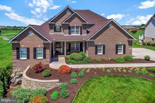 6938 St Annes Drive, FAYETTEVILLE, PA 17222 (#PAFL172830) :: The Heather Neidlinger Team With Berkshire Hathaway HomeServices Homesale Realty