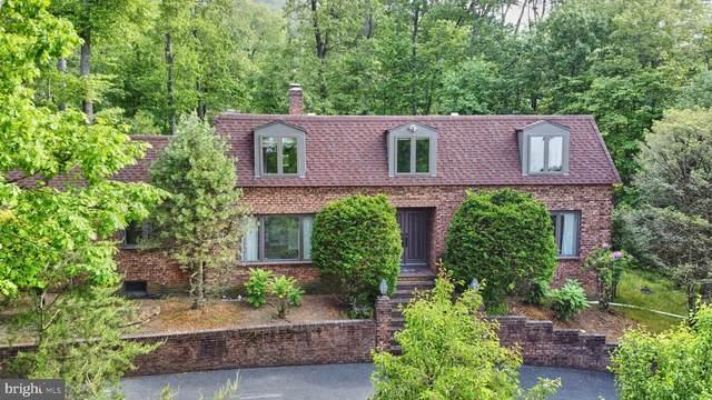 1804 Holly Drive, HARRISBURG, PA 17110 (#PADA121816) :: Linda Dale Real Estate Experts