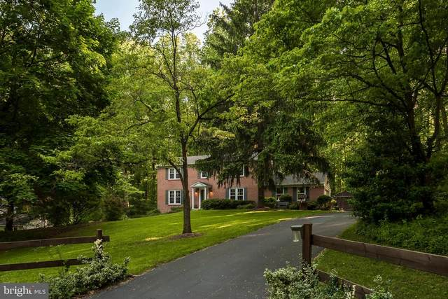 12045 Lamplighter Drive, ELLICOTT CITY, MD 21042 (#MDHW280002) :: The Licata Group/Keller Williams Realty