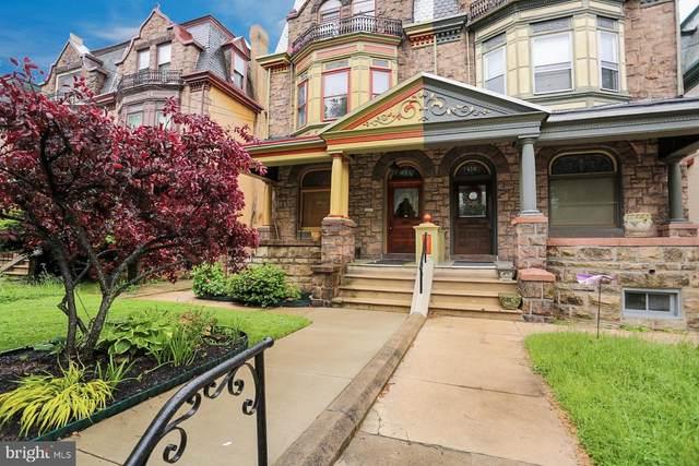 808 N 3RD Street, READING, PA 19601 (#PABK358138) :: Iron Valley Real Estate