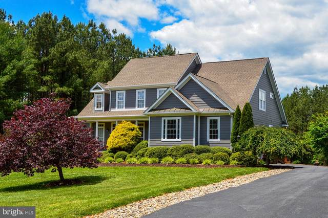 70 Ridgeview Drive, RUCKERSVILLE, VA 22968 (#VAGR102988) :: John Lesniewski   RE/MAX United Real Estate
