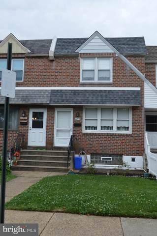 8717 Jackson Street, PHILADELPHIA, PA 19136 (#PAPH898996) :: Mortensen Team