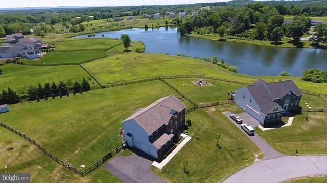 17922 Clear Pond Lane, PURCELLVILLE, VA 20132 (#VALO411968) :: EXP Realty