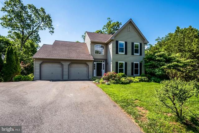 711 Brighton Circle, KENNETT SQUARE, PA 19348 (#PACT507180) :: Jason Freeby Group at Keller Williams Real Estate