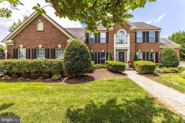 1 N Pointe Circle, MIDDLETOWN, MD 21769 (#MDFR264866) :: Ultimate Selling Team
