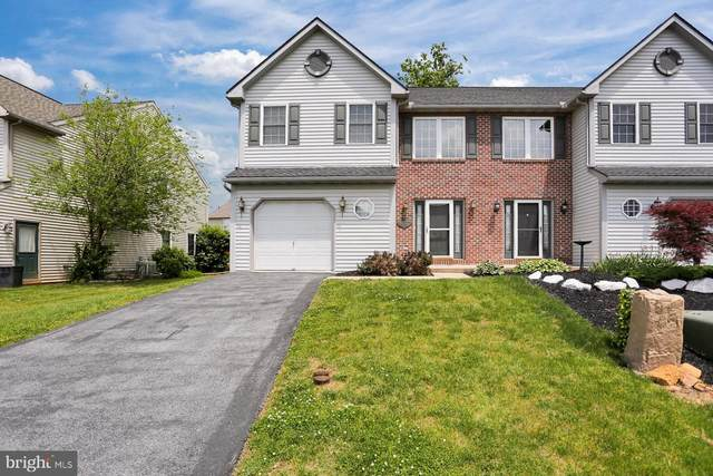 1007 Parkway Drive, READING, PA 19605 (#PABK358166) :: Ramus Realty Group