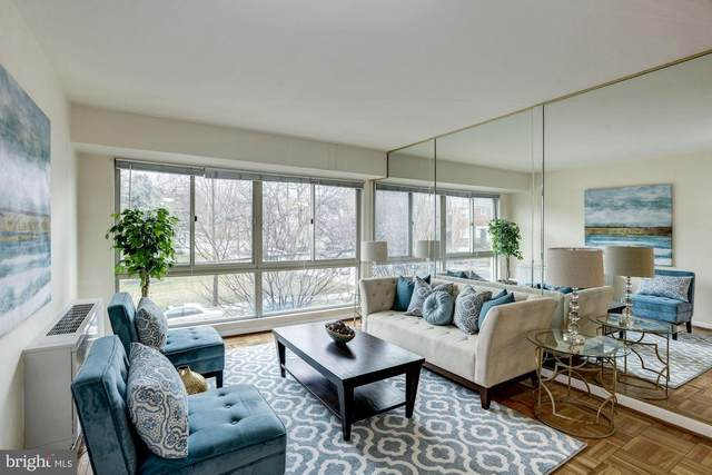 6445 Luzon Avenue NW #315, WASHINGTON, DC 20012 (#DCDC470610) :: Great Falls Great Homes