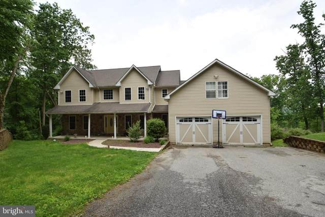 191 High Ridge Road, DELTA, PA 17314 (#PAYK138330) :: The Joy Daniels Real Estate Group