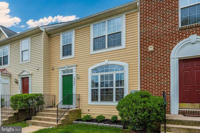 17605 Basalt Way, HAGERSTOWN, MD 21740 (#MDWA172558) :: Pearson Smith Realty