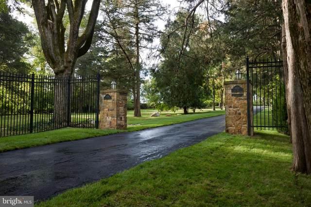 6431 Georgetown Pike, MCLEAN, VA 22101 (#VAFX1131208) :: Blackwell Real Estate