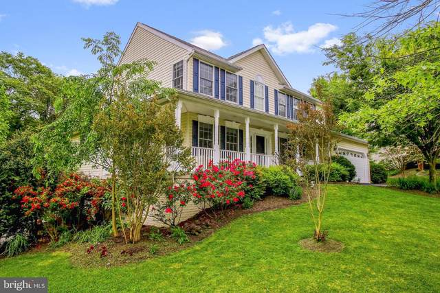 1313 Scotch Heather Avenue, MOUNT AIRY, MD 21771 (#MDCR196932) :: CR of Maryland