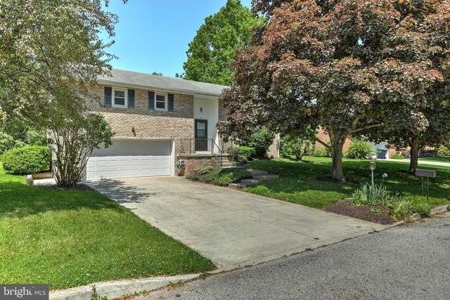 41 Ditzler Avenue, BIGLERVILLE, PA 17307 (#PAAD111576) :: ExecuHome Realty