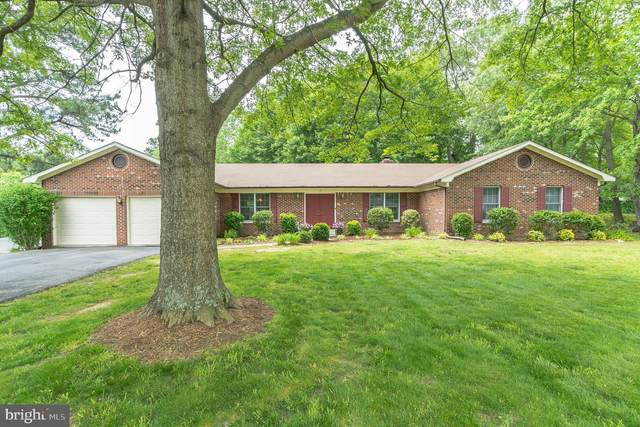 17 Partridge Court, LA PLATA, MD 20646 (#MDCH214218) :: The Maryland Group of Long & Foster Real Estate