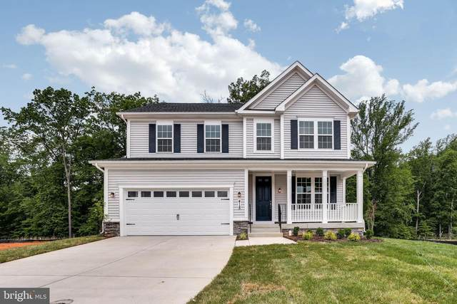 418 Crystal Downs Court, OWINGS MILLS, MD 21117 (#MDBC495326) :: The Matt Lenza Real Estate Team