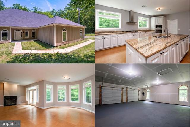17951 Queen Anne Road, UPPER MARLBORO, MD 20774 (#MDPG569744) :: ExecuHome Realty