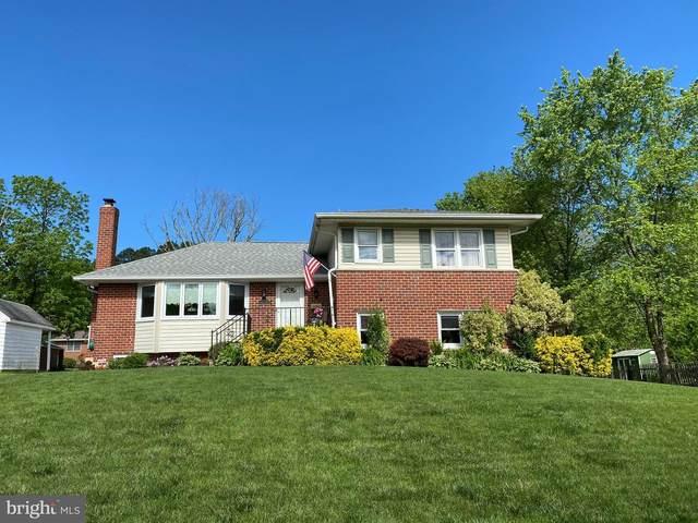 910 Shelley Road, BALTIMORE, MD 21286 (#MDBC495338) :: Revol Real Estate