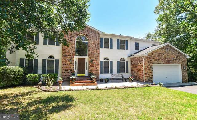 44633 Smiths Nursery Road, HOLLYWOOD, MD 20636 (#MDSM169652) :: The Maryland Group of Long & Foster Real Estate