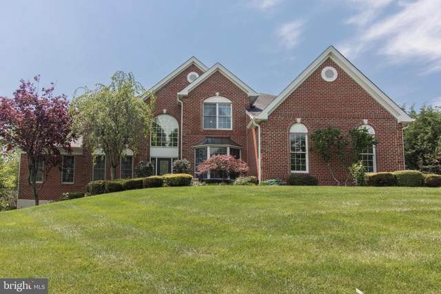 1616 Tuckaway Trail, WEST CHESTER, PA 19380 (#PACT507296) :: LoCoMusings