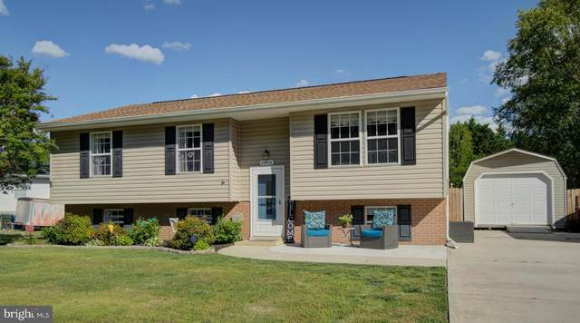 29418 Golton Drive, EASTON, MD 21601 (#MDTA138270) :: ExecuHome Realty