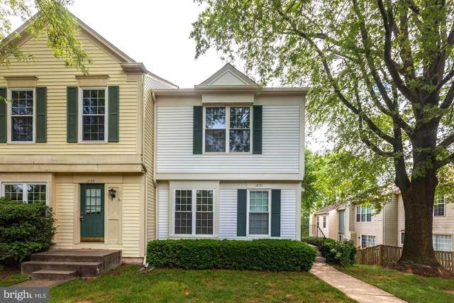 12151 Wedgeway Place, FAIRFAX, VA 22033 (#VAFX1131530) :: Radiant Home Group