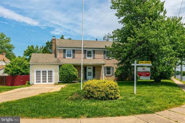 6121 Tammy Drive, ALEXANDRIA, VA 22310 (#VAFX1131628) :: Jennifer Mack Properties